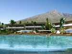 Foto Townhouse to buy in Marbella, Sierra Blanca...