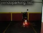 Foto Parking en Sants-Montjuc, Barcelona